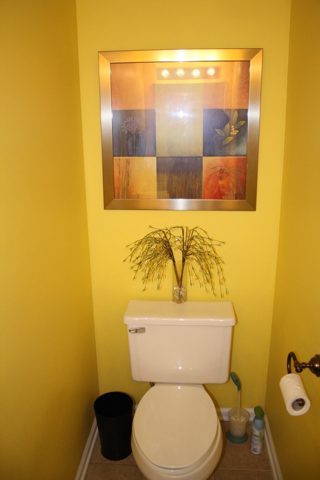 Bathroom Sink Turning Yellow searching: bathroom = done