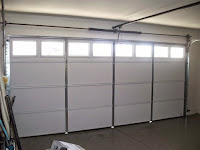 Spokane garage door service