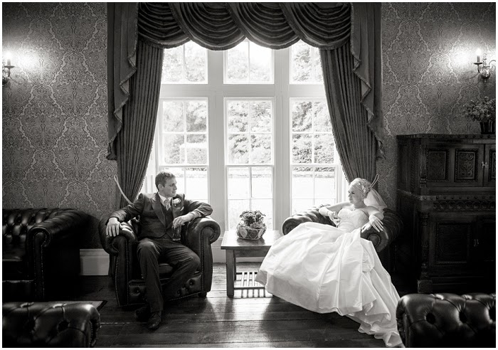 Karen McGowran Karen McGowran Photography Wedding Photography Otterburn Castle
