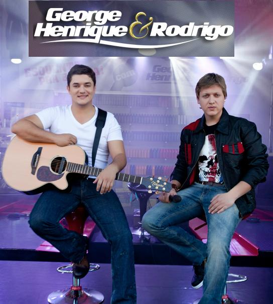 George%2BHenrique%2Be%2BRodrigo CD e DVD George Henrique e Rodrigo – Receita de Amar