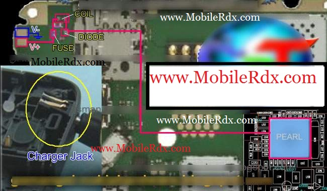 Nokia C2-01 Charging Not Supported Problem Solution