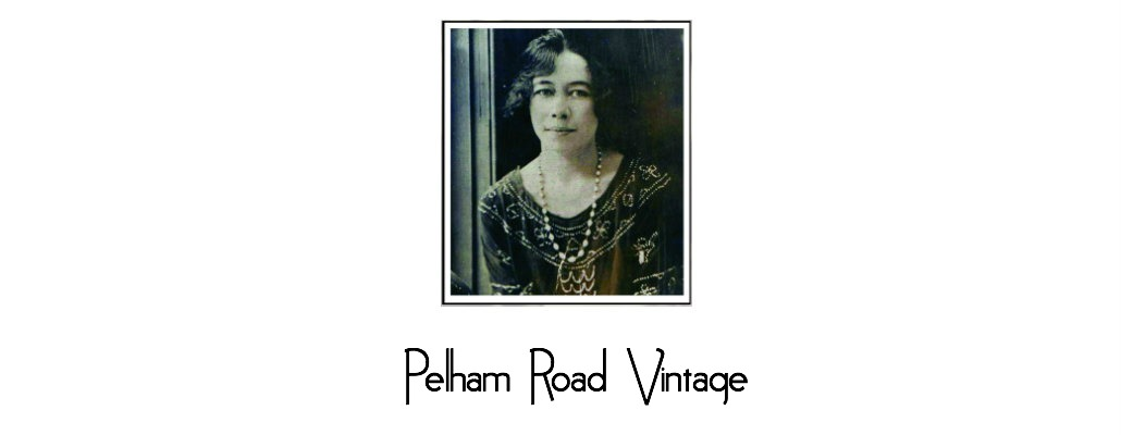 Pelham Road Vintage