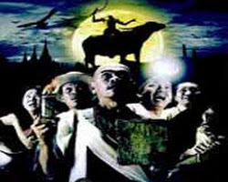 [ Movies ] ខ្មោចកំបុតក្បាល Khmorch Kom But Kbal Thai Full Movie - Khmer Movies, ភាពយន្តថៃ - Movies, Thai - Khmer, Short Movies