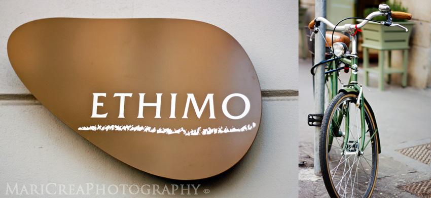 Ethimo Milano