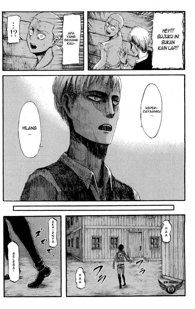 Komik shingeki no kyojin 015 - satu persatu 16 Indonesia shingeki no kyojin 015 - satu persatu Terbaru 29|Baca Manga Komik Indonesia|