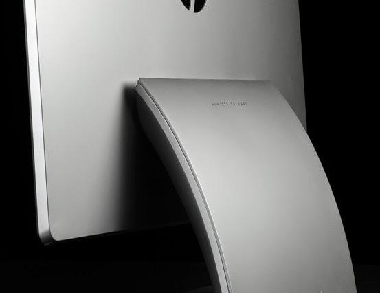 фото ножки-подставки моноблока HP Spectre One