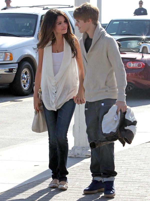 Fotos De Selena Gomez Y Justin Bieber