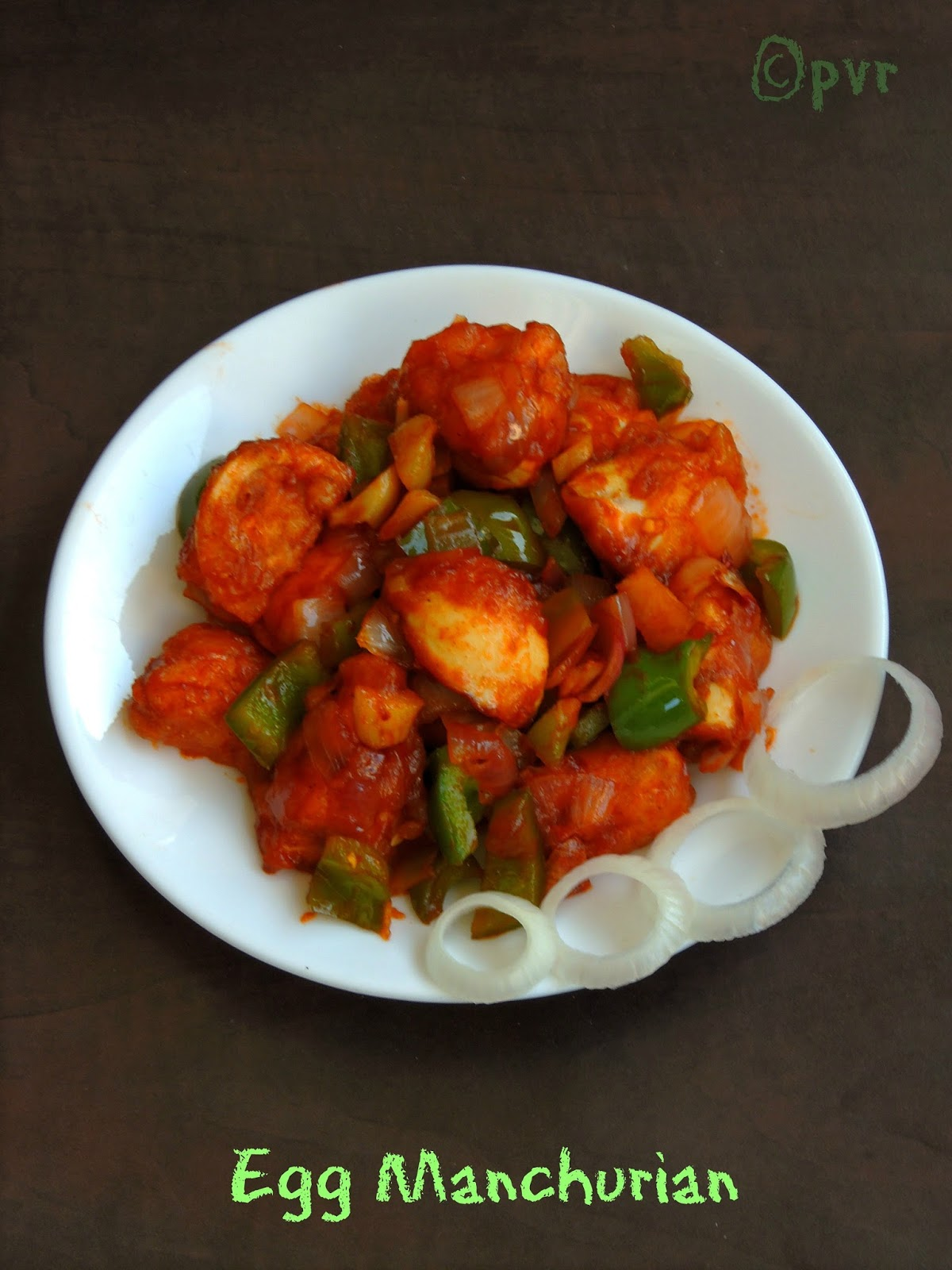 Egg manchurian recipe recipes forumfinder Image collections