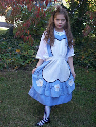 ~my little Alice~