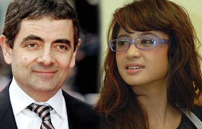 Mr Bean Palsu Di Film Mr Kesurupan Depe