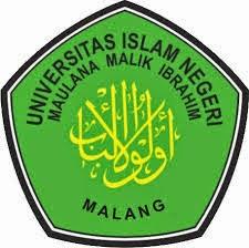 Logo Universitas Islam Negeri Maulana Malik Ibrahim, Malang