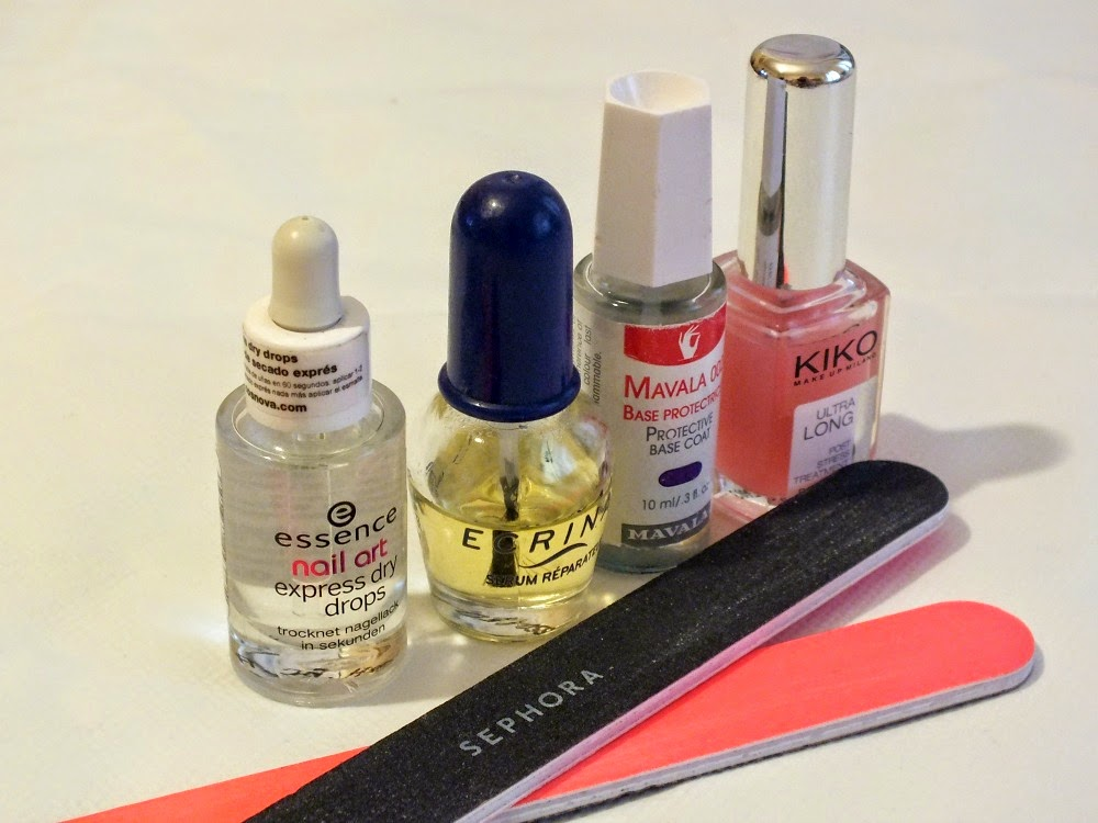 Nail Art: Mes Indispensables Pour Ongles