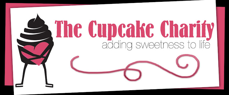 The Cupcake Charity