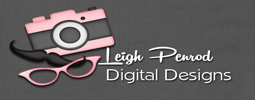 I CT for Leigh Penrod Digital Designs