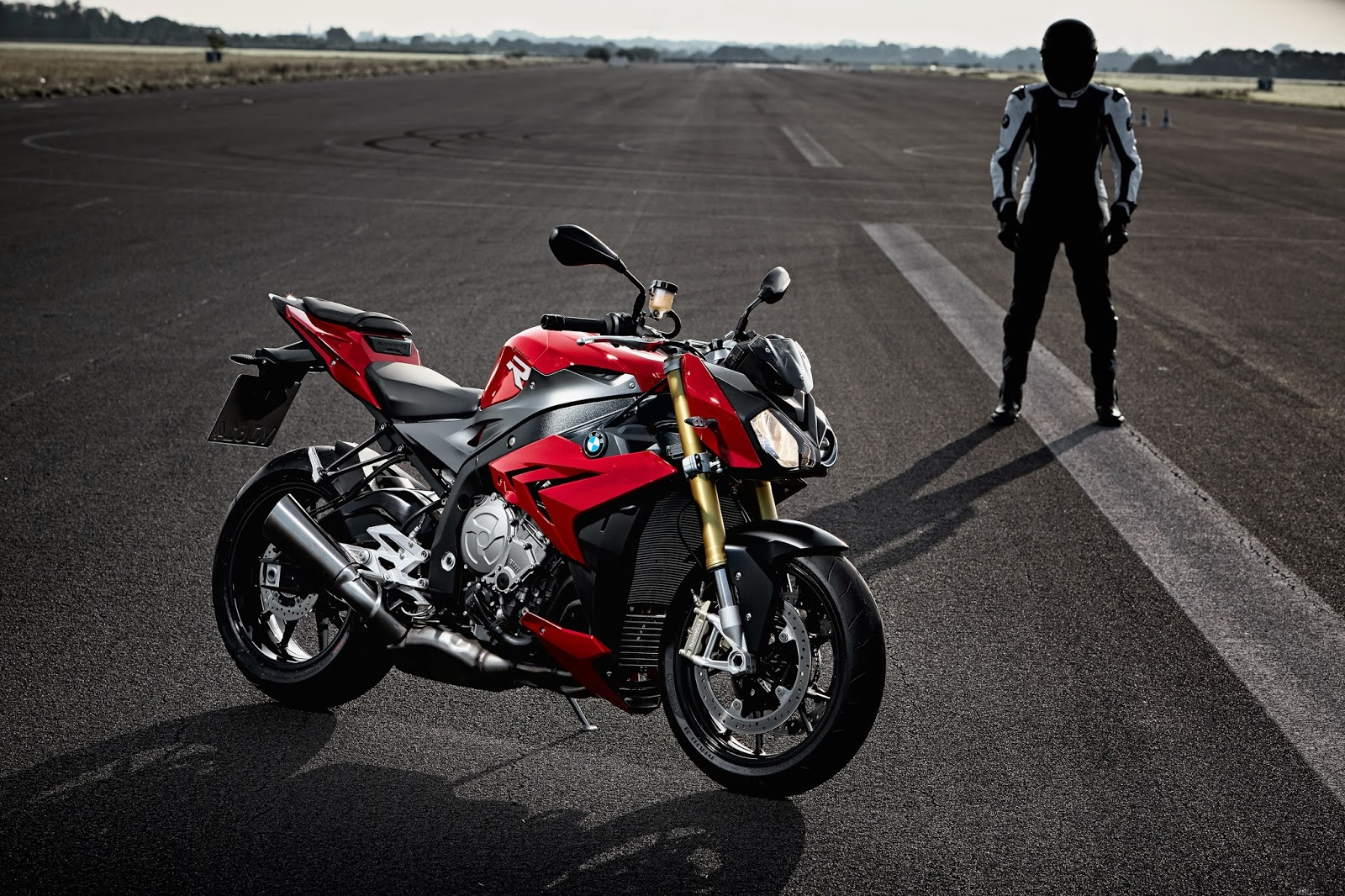 Jornal do Motociclista: KTM 1290 Super Duke R - tolerância