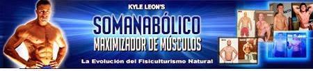 Banner somanabolico maximizador de musculos