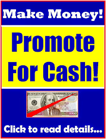 Promote for Cash
