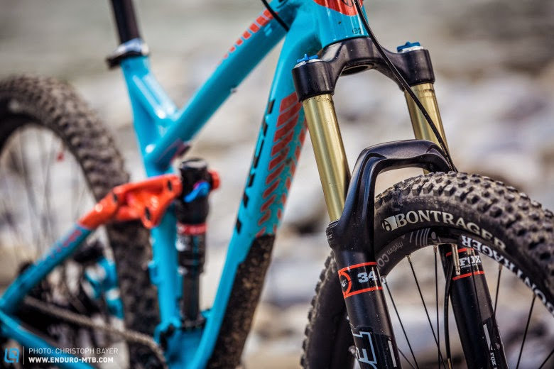 New Bike, Bike News, Trek New Carbon Bikes, Report, trek remedy 9 650b, trek remedy 2015