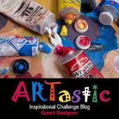 ARTastic Challengeblog