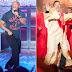 Lip Sync Battle Temporada 1 Episodio 1 : Jimmy Fallon vs. Dwayne Johnson