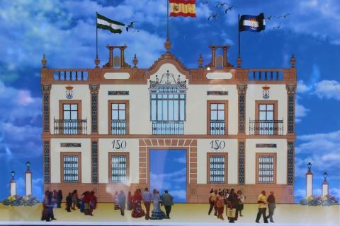 Portada Feria Alcalá 2014