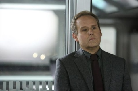 "AGENTES DE S.H.I.E.L.D., EPISODIO 1X08 ""THE WELL"""