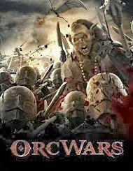 Orc Wars Online