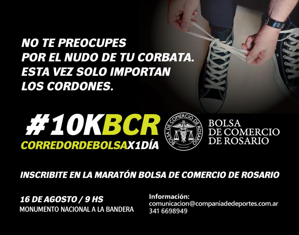 10k BOLSA DE COMERCIO