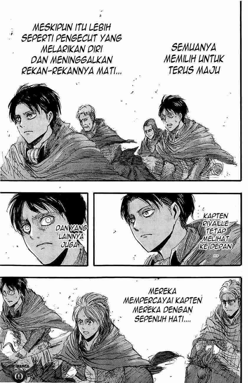 Dilarang COPAS - situs resmi www.mangacanblog.com - Komik shingeki no kyojin 026 - cara yang bijak 27 Indonesia shingeki no kyojin 026 - cara yang bijak Terbaru 29|Baca Manga Komik Indonesia|Mangacan