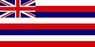 Hawaii-flag