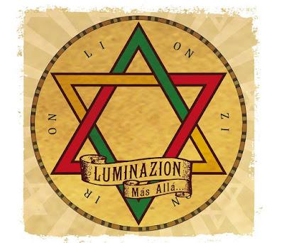LUMINAZION - Más Allá (2013)