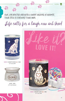 New Scents for your home.. HIT photo