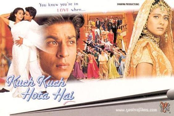 KUCH KUCH HOTA HAI (1.998) con SRK + Jukebox + Sub. Español + Online Kuch-kuch-hota-hai