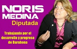 Norís  Medina