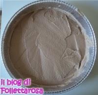 ricetta torta biscotti pandistelle