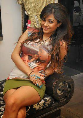 South Indian Girls Photos