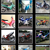 12++ Foto Gambar Modifikasi Motor Yamaha F1ZR Terbaru 2016