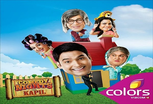 Watch Online/Download Comedy Nights With Kapil Episodes