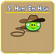 ham+%2527em+high Solucin de niveles en Angry Birds
