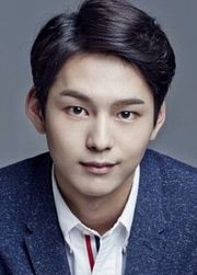 Biodata Park Sun Ho pemeran Ma Dae Choong