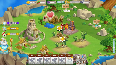 Dragon City Hack Food, Gold, Gem for Free