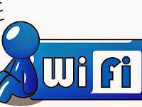 Cara-Cara Meningkatkan Sinyal Wifi