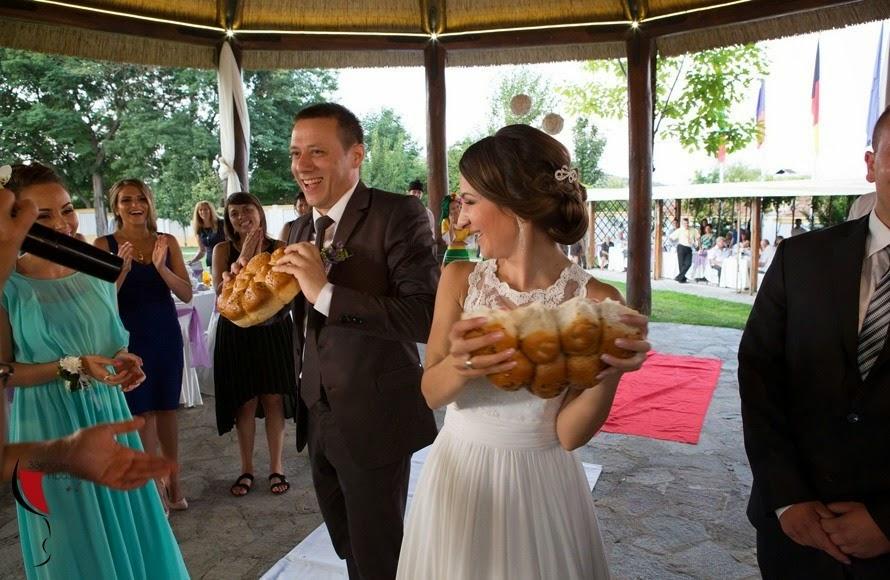 български сватбен ритуал