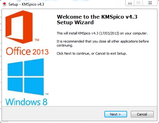 activator office 2013 untuk windows 7