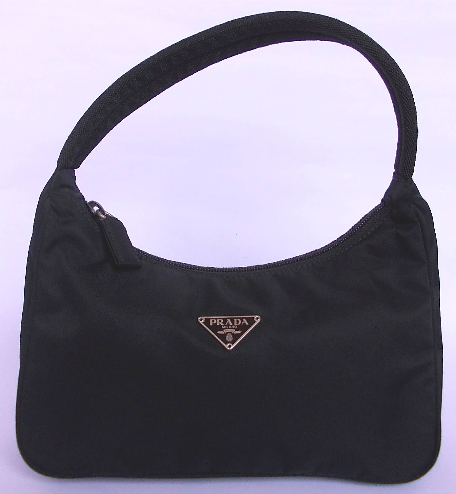 Authentic PRADA Mini Shoulder Bag