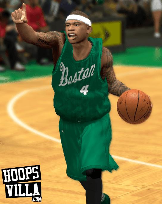 NBA 2k14 Ultimate Roster Update v8.2   December 24th 0dec4aff9
