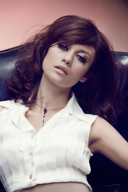 olga kurylenko wallpaper hd