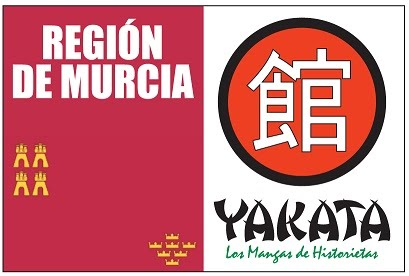 YAKATA tres espacios Los Mangas de Historietas