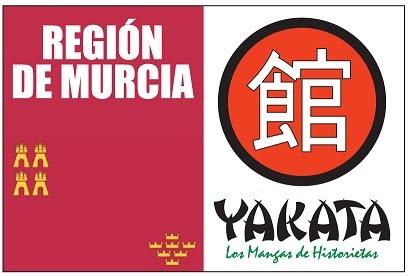 YAKATA tres espacios Los Mangas de Historietas