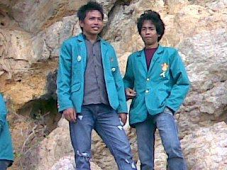 Dengan Imam